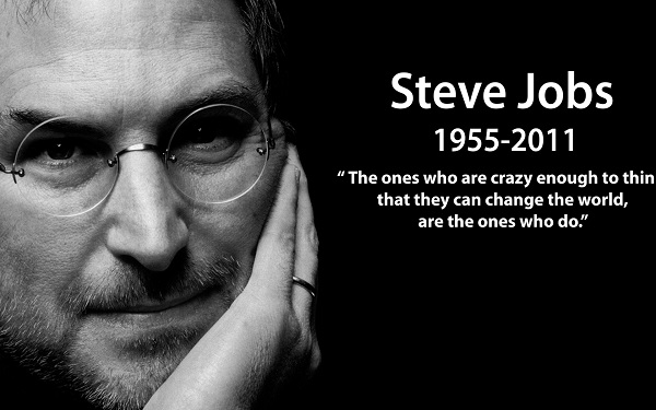 Greatest Quotes Of All Time Best 48 Best Steve Jobs Quotes Of All Time The Viraler