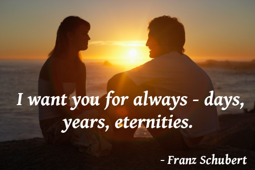 25 Best Romantic Quotes You Must See