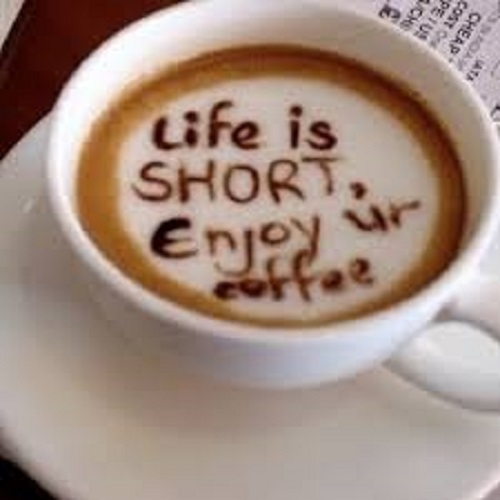 44 Best Quotes About Coffee Ever
