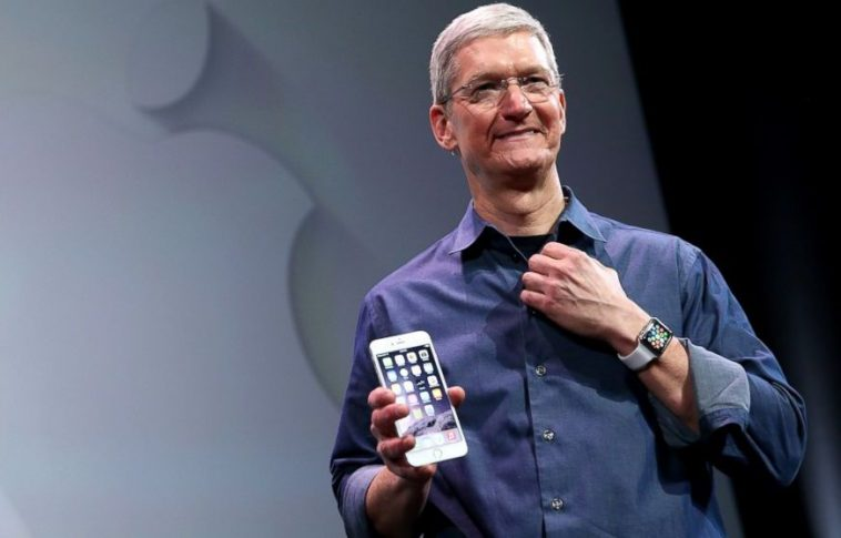Apple Commented On The Leak Of iOS Source Code