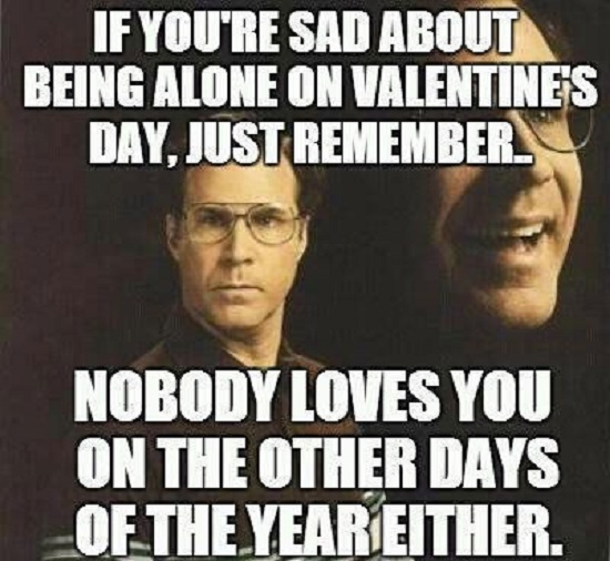 Sad Alone Memes: 45 Best Funny Memes About Being Single