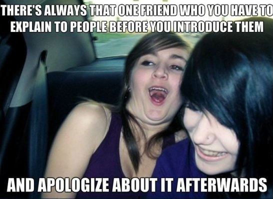 44 Funniest Best Friend Memes Of All Time