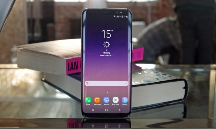 Revealed All The Key Features Of Samsung Galaxy S9