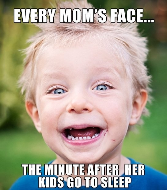 26 Viral News Stories That Would Break The Internet: 48 Best Funny Mom Memes You Must See