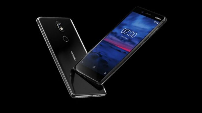 New Nokia Smartphones Was Declassified By Authoritative Insider