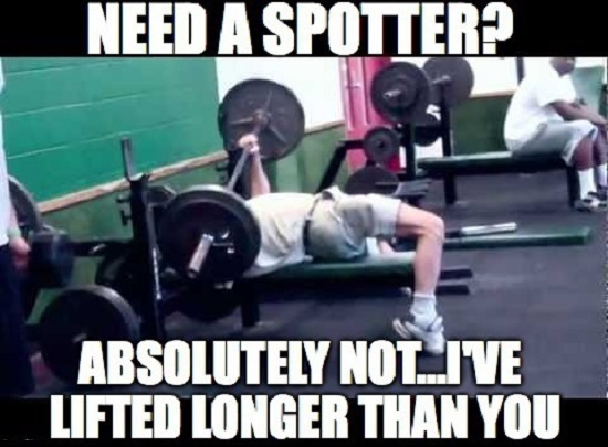 48 Best Funny Gym Memes You Must See
