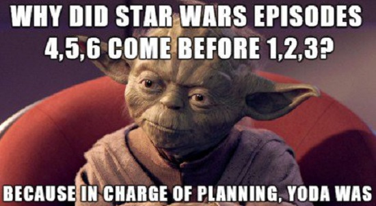 Top Funniest Memes Of All Time : Best funny star wars memes of all time u the viraler