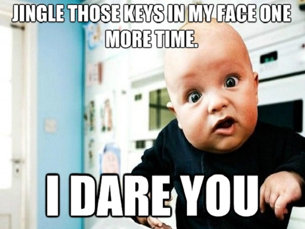 Funny Meme Baby Pictures : Best funny baby memes of all time u the viraler