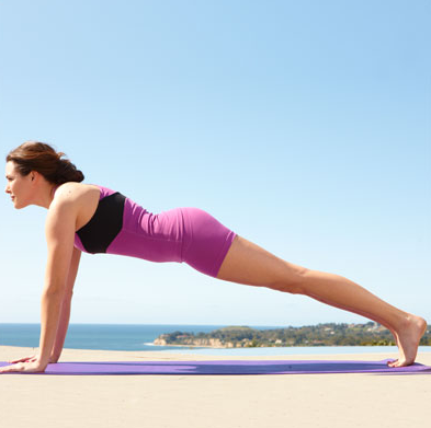 Remove Back And Belly Fat In No Time With This Simple Exercise