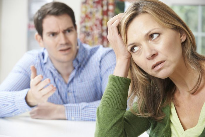 11 Signs You're In A Bad Relationship (But Don't Want to Admit It)