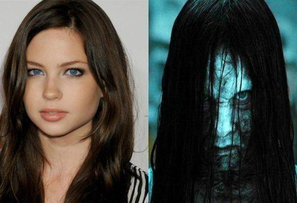 """This Is What The Scary Girl From """"The Ring"""" Looks Like Now"""