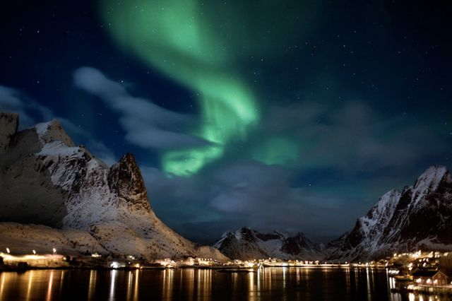 10 Amazing Natural Phenomenons, Which Are Worth A Look At Least Once In Lifetime