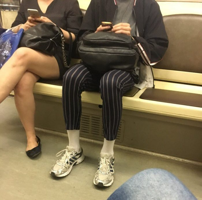 36 Weird People Who Could Not Care Less About Fashion