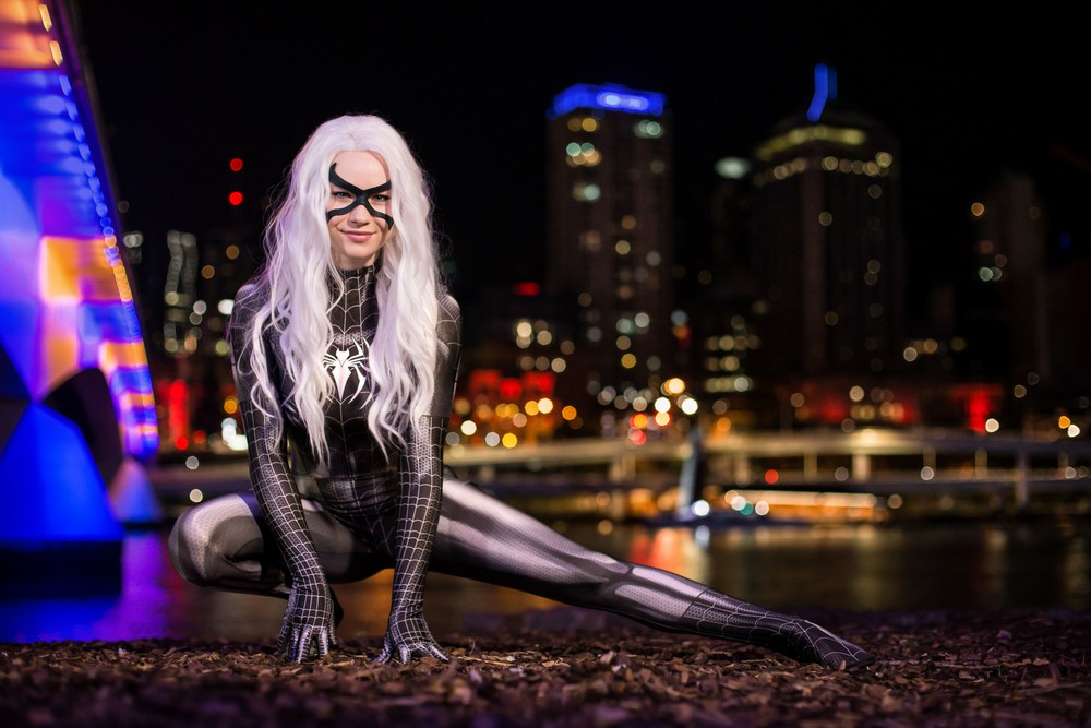 31 Photos Of Australia's Most Beautiful Cosplayer