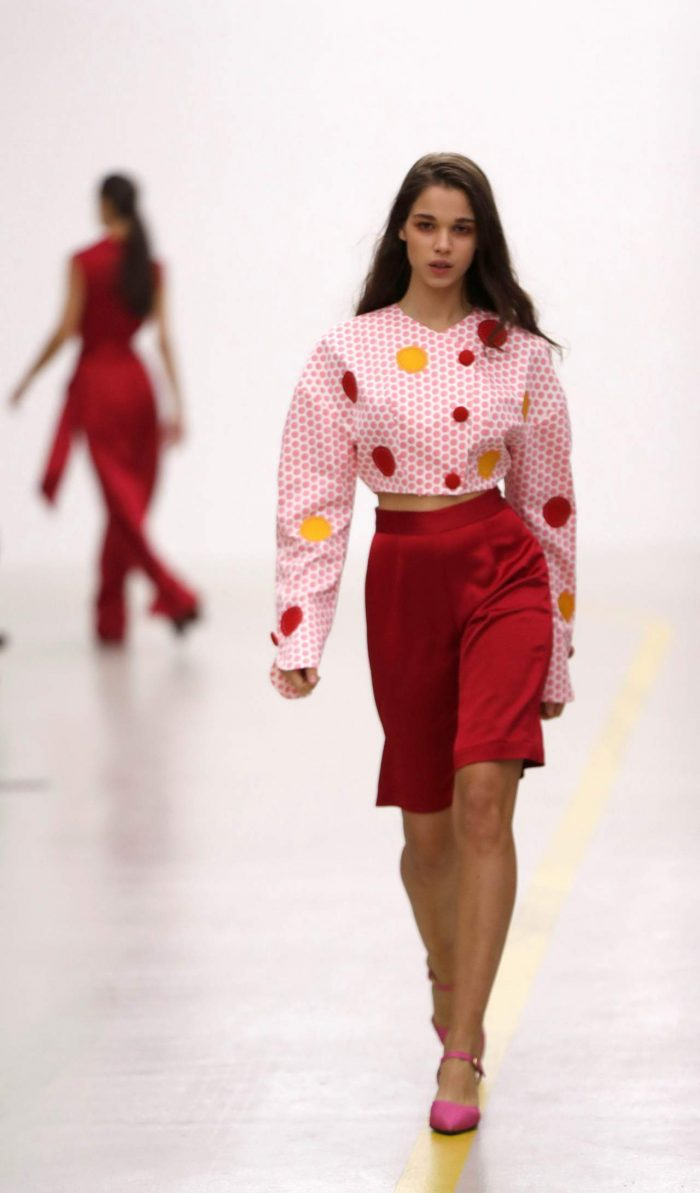 20 Bright Moments Of Mercedes-Benz Fashion Week 2018 In Tbilisi