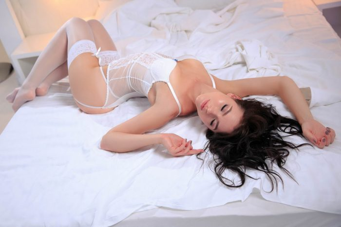 Girls In Lingerie You Must See (43 Photos)