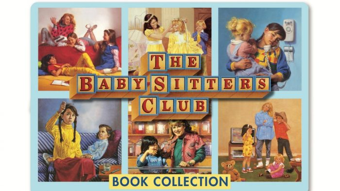 "A ""Baby-Sitters Club"" Reboot Is Coming To Netflix"