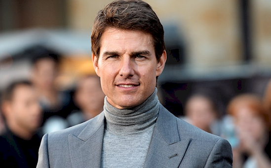 11 Spellbinding Things About Tom Cruise That You Probably Aren't Aware Of