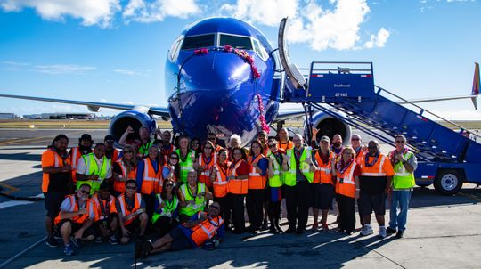 Southwest Airlines: Hawaii flights begin March 17, tickets for $49