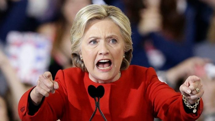 Hillary Clinton says country is in 'full-fledged crisis' during speech in Selma to mark 'Bloody Sunday'