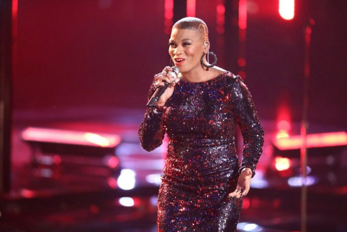 Janice Freeman, a contestant on 'The Voice,' dies