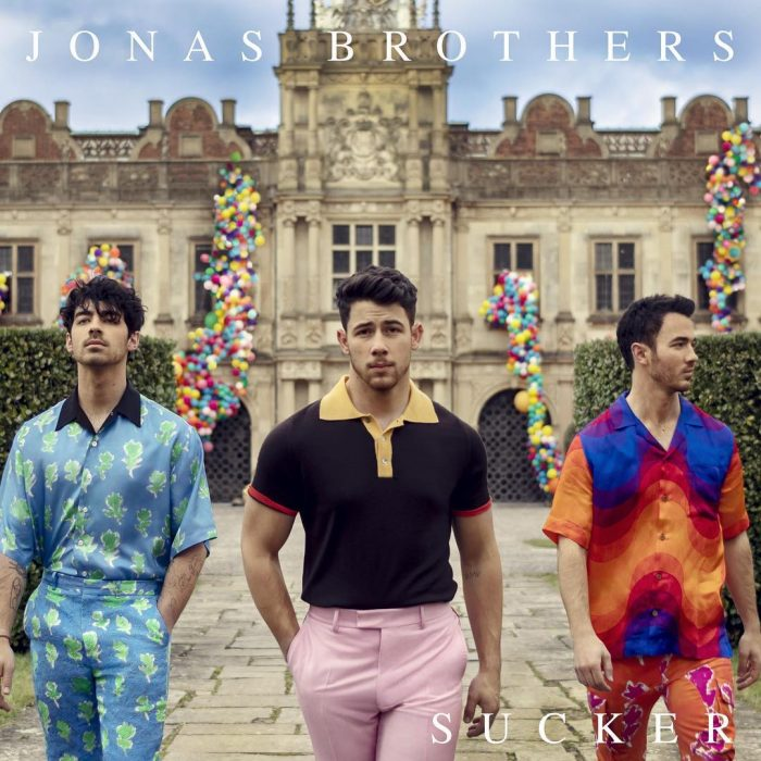 Guys, The Jonas Brothers Just Confirmed That They WILL Be Touring Australia