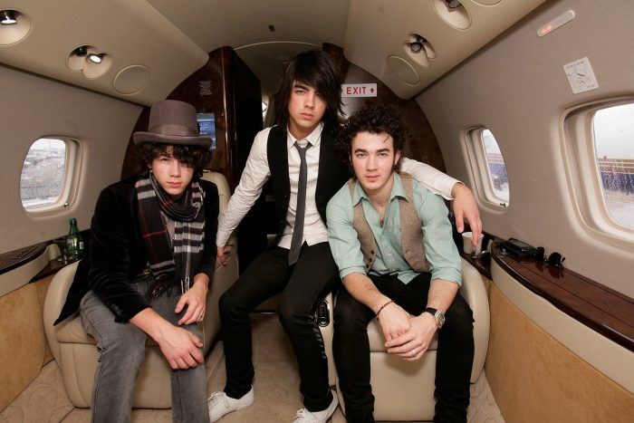 21 Embarrassing Pictures Of The Jonas Brothers You Once Thought Were Hot