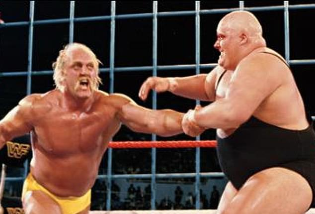 WWE fans in mourning after legend King Kong Bundy dies aged 61