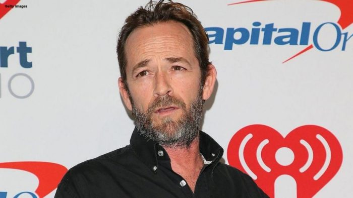 Luke Perry, '90210' and 'Riverdale' star, 'under observation' at the hospital, rep says