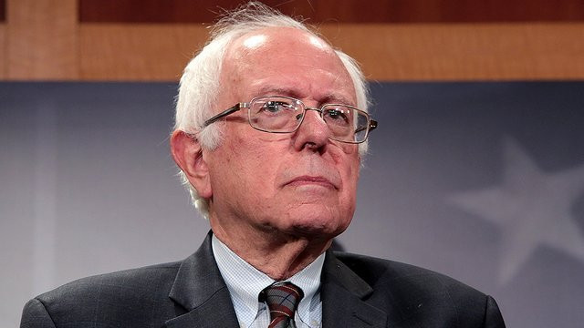 Bernie Sanders not interested in 2020 advice from Hillary Clinton