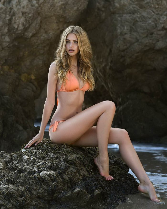 Hot Girls In Bikinis You Must See (45 Photos)