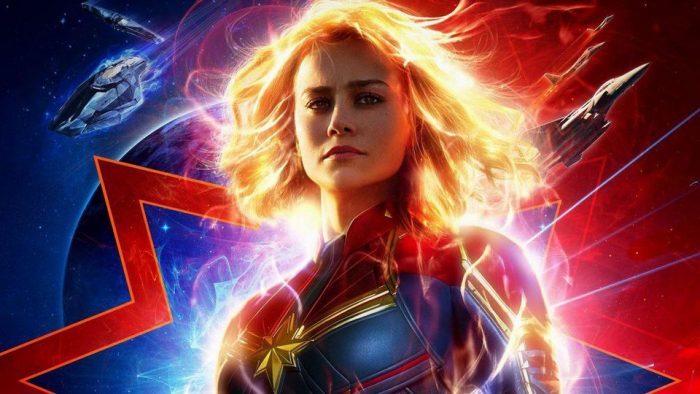 Box Office: 'Captain Marvel' Trolled The Trolls With A $455M Global Launch