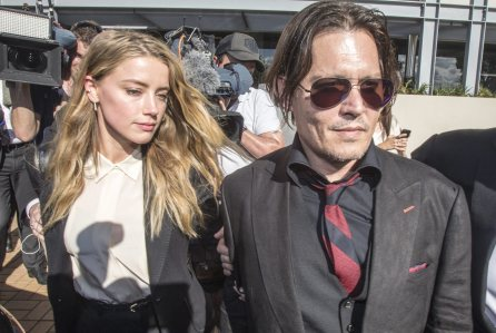 Johnny Depp goes after Amber Heard with $50M defamation suit