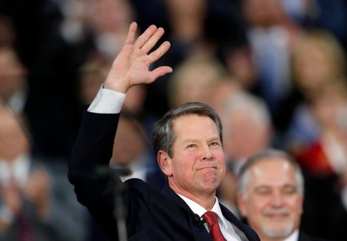 Georgia Governor Brian Kemp Faces Investigation by House Panel