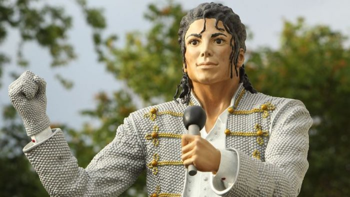Michael Jackson statue removed from museum following abuse claims