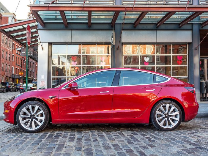 Tesla's promised $35,000 Model 3 is finally here