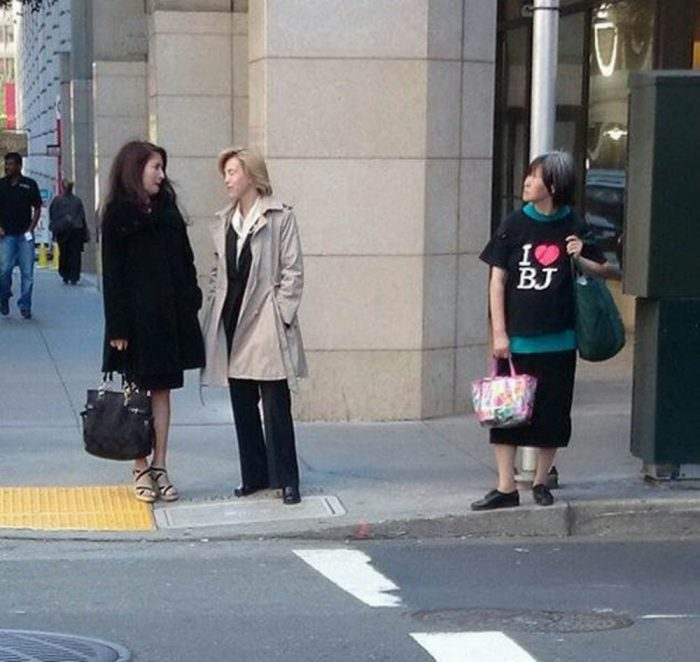 That Awkward Moment Caught On Camera (22 Photos)